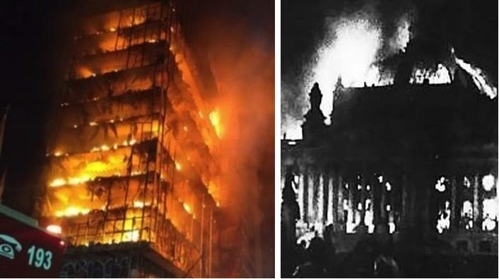 726188d919 Será que incêndio de prédio em SP foi também mais um não ...