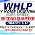WHLP WEEK 5 GRADES 1-10 Q2