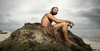 Οδηγίες επιβίωσης σε ένα ερημικό νησί