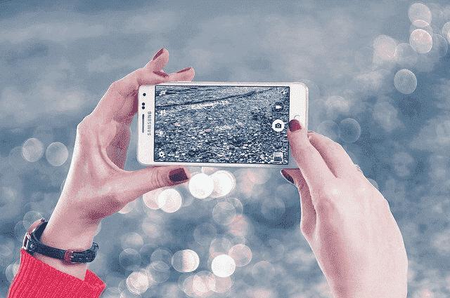Langkah Install Google Kamera Mod APK Di Ponsel Android