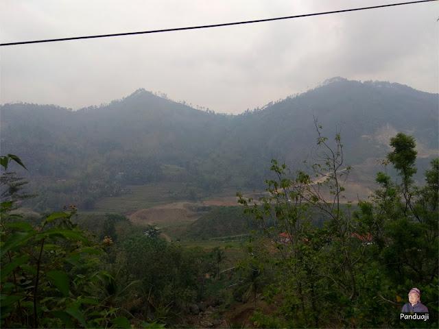 Pemandangan Trenggalek - Ponorogo