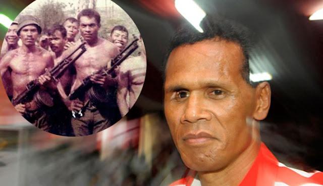 HERCULES Sang Mantan PEJUANG NKRI: Kisah dan Fakta SANGAR Preman Yang Pernah Ditakuti Seantero Jakarta.