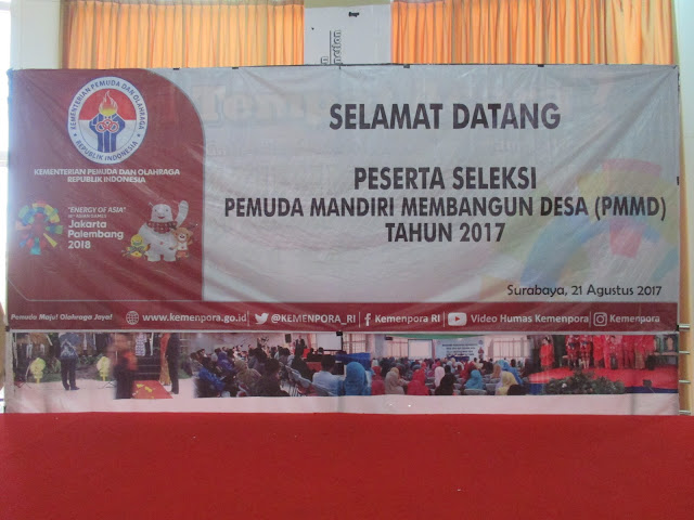 Mengkritisi Program PMMD