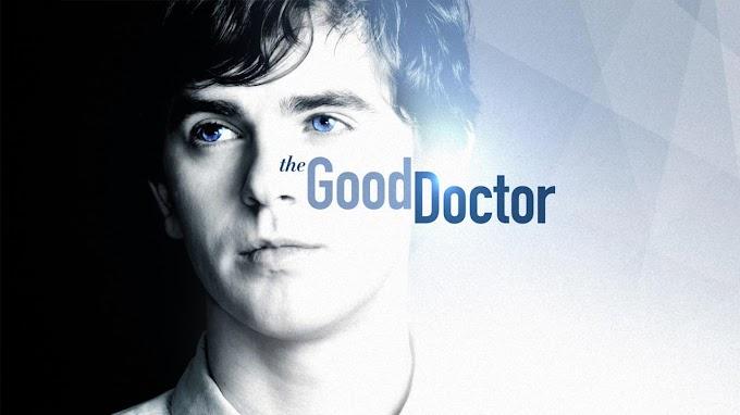 Momento Pipoca: The Good Doctor – O Bom Doutor