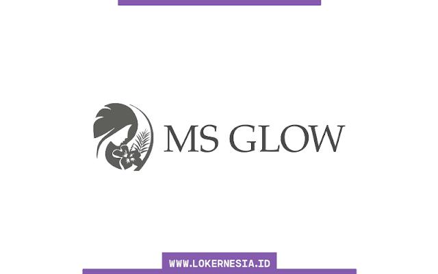 Lowongan Kerja MS GLOW Juni 2021
