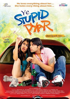 Ye Stupid Pyar (2012) DVDRip XviD 1CDRip Watch Online Free Download