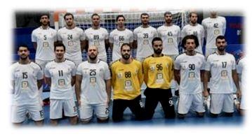 تأهل المنتخب المصري لكرة اليد لأوليمبياد طوكيو ممثلاً لقارة أفريقيا