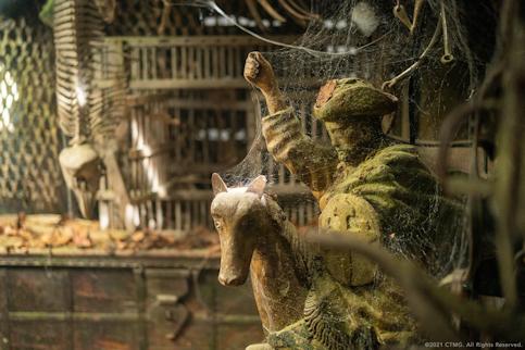 Uncharted : Les premières photos du film
