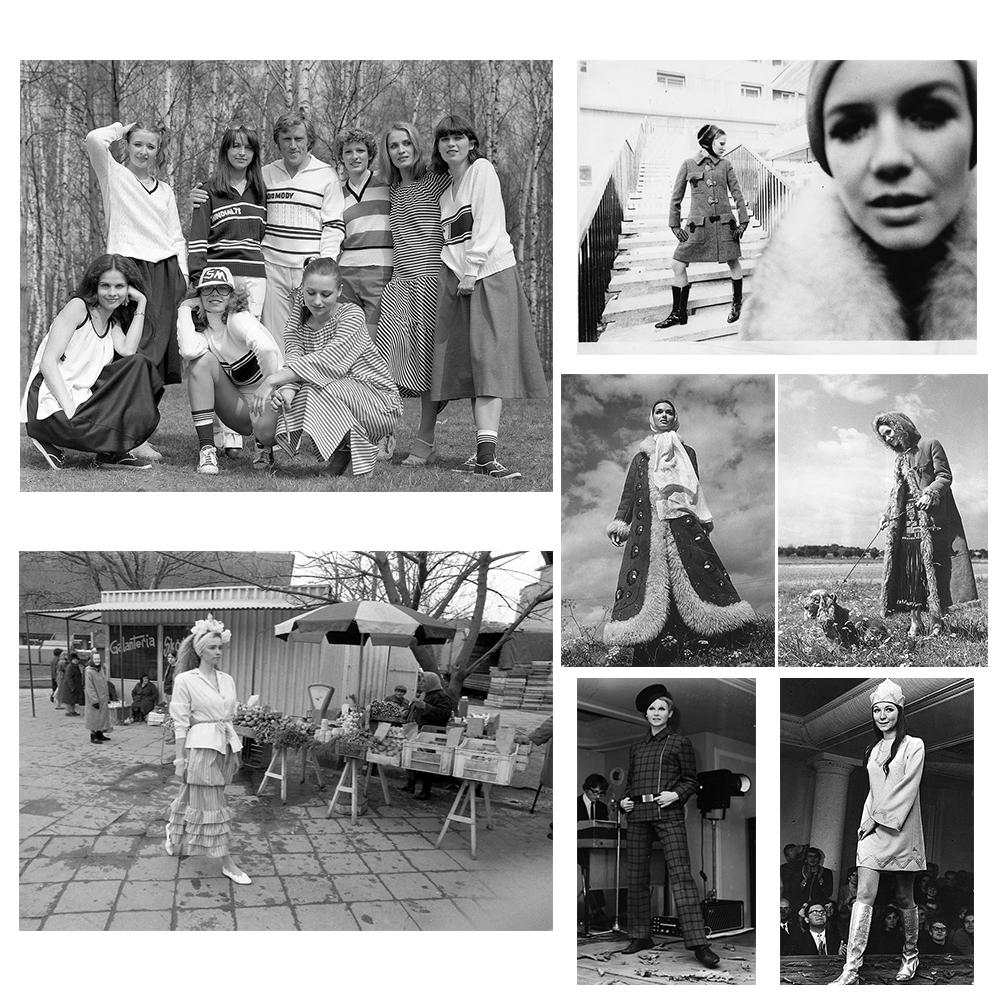 """3fe726ba73 W latach 70. projektantka otworzyła w Warszawie sklep firmowy """"Cory"""""""