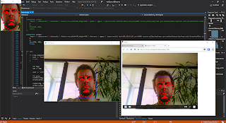 Opencv with GStreamer for Visual Studio