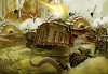 Death Guard Codex- Plagueburst Crawler Datasheet