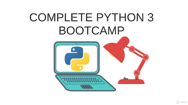 best course to learn Python