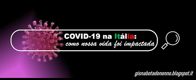 Covid-19 na Itália