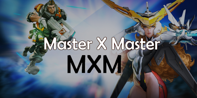 Master X Master Global Test - Second Day