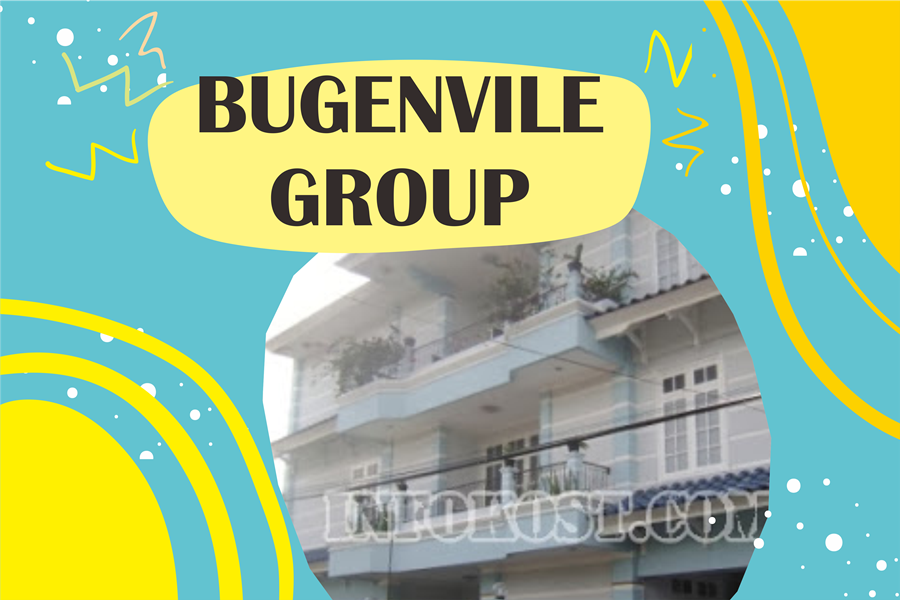 Bugenvile Group
