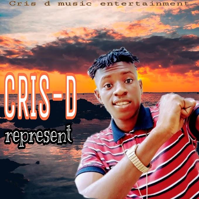 [Music] Cris-d - represent