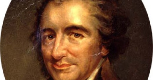 thomas paine african slavery in america Thomas paine: african slavery in america (1774) to americans: that some desperate wretches should be willing to steal and enslave men by violence and murder for gain, is rather lamentable than strange.