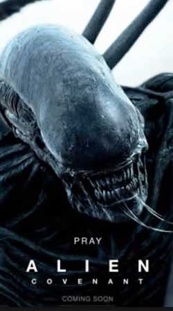 Alien Covenant 2017 Dual Audio Hindi Movie Download HD 720P Esubs at movies500.me