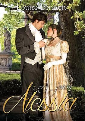 Resenha do Livro A Jovem Alessia ( Romance)