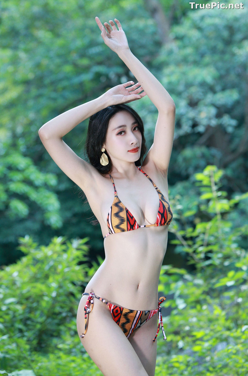 Image Taiwanese Model - 段璟樂 - Lovely and Sexy Bikini Baby - TruePic.net - Picture-9