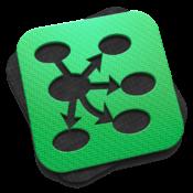 Aggiornamento OmniGraffle 6.5.2 per OS X