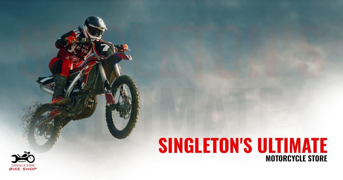 singleton bike shop