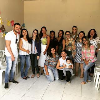Reinserir realiza oficina sobre saúde mental e dependência química em Cuité