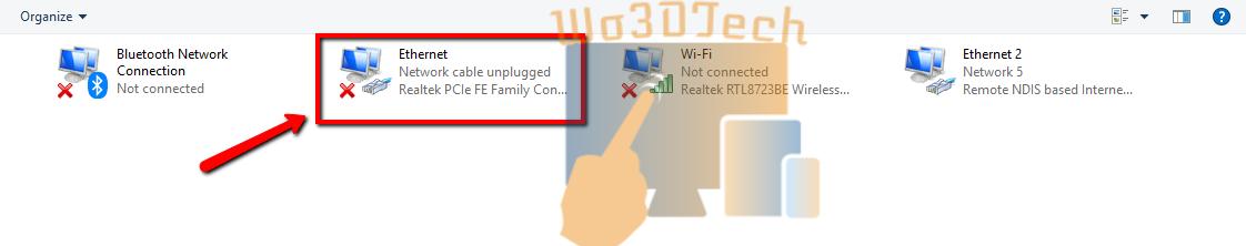 اتصال ويندوز 2