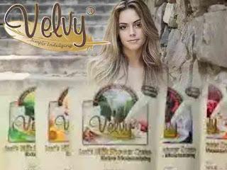 rahasia kulit putih lembit sehat dengan velvy