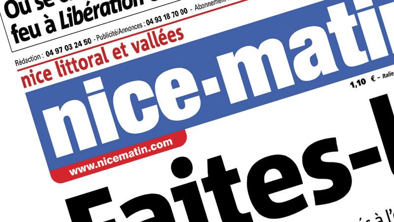 À « Nice-Matin », la galère de Xavier Niel