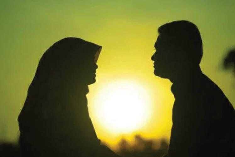 Fitrah Wanita Ingin Dimengerti vs Lelaki Dengan Logikanya