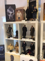 Toy Fair 2017 Big Chief Studios Doctor Who 12 inch Action Figures