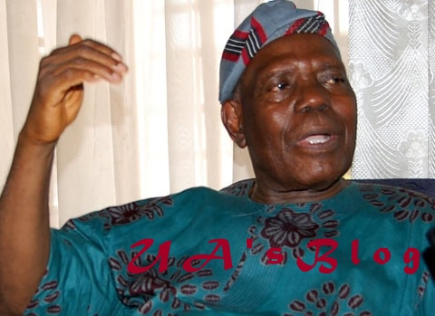 2023: I don't support zoning – APC ex-chairman Akande