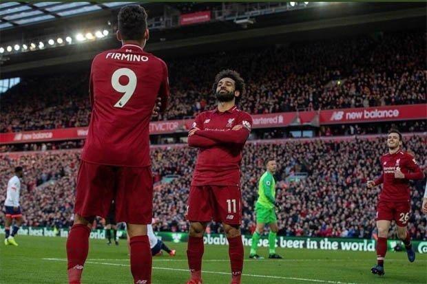 تعرف على التشكيل المتوقع لمباراة ليفربول ضد نابولى اليوم فى دورى أبطال أوروبا