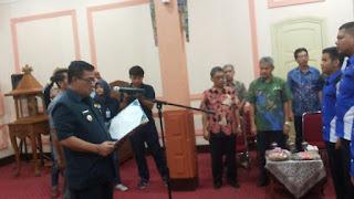 Relawan Teckhnologi Informasi Dan Komunikasi Kota Cirebon
