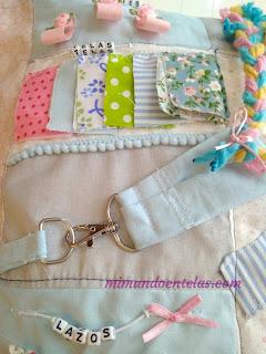 el patchwork y la costura como terapia para el alzheimer
