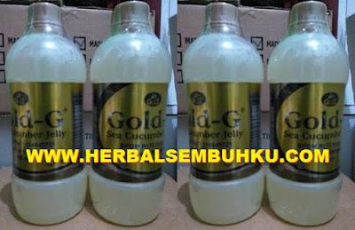 GAMAT GOLD G