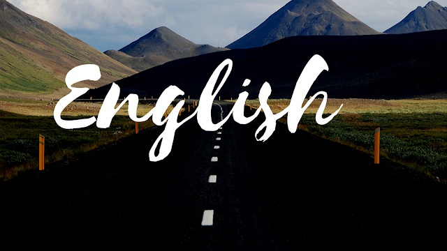 Fill in the blanks english words
