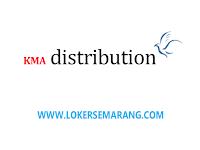 Loker Semarang, DIY, Solo, Purwokerto dan Sekitarmya di KMA Distribusi