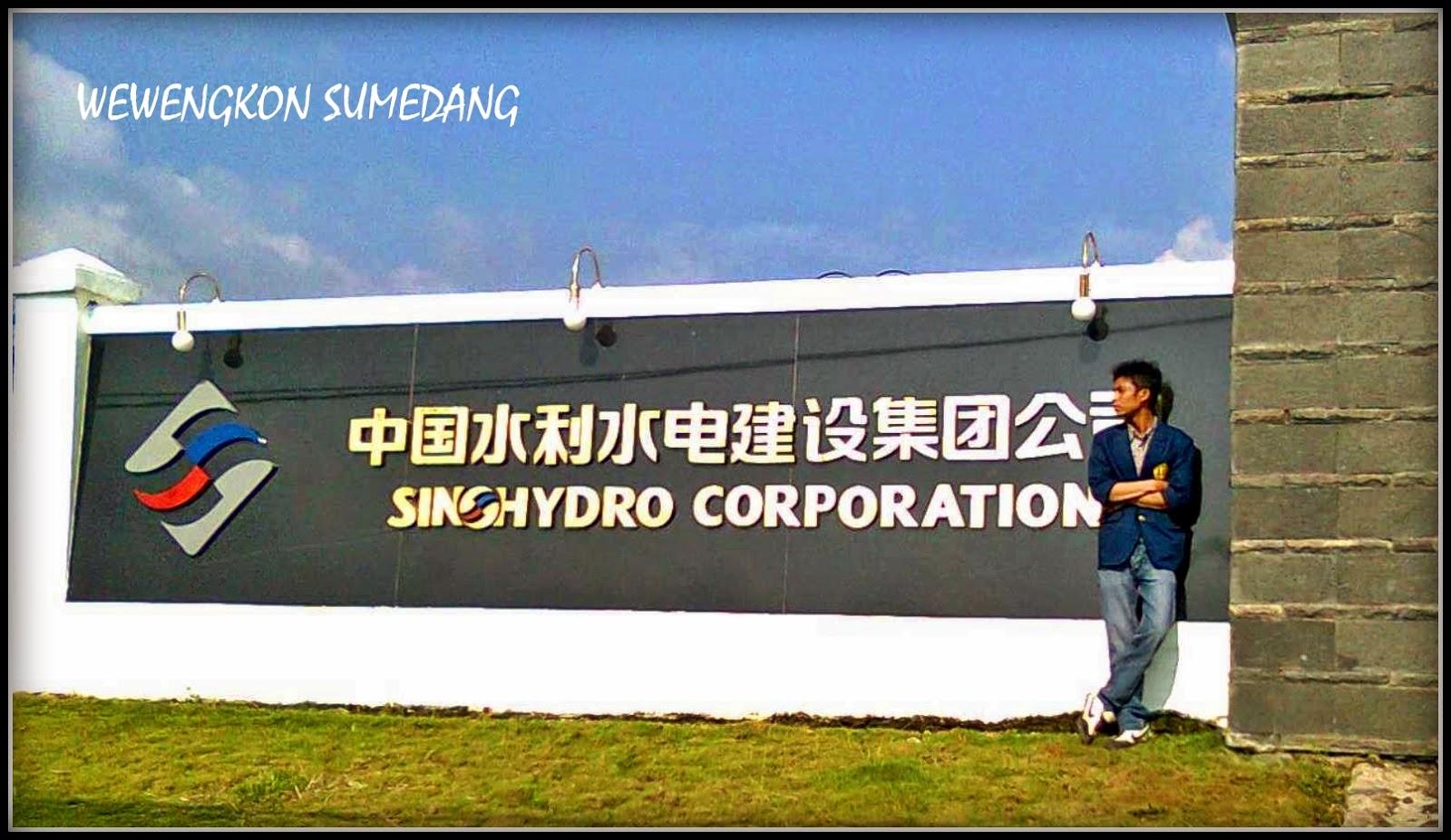 Sino Hydro Corp
