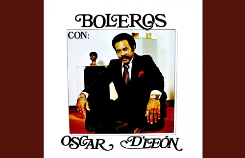 Compasion | Oscar D'Leon Lyrics