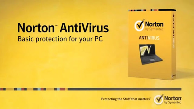 برنامج Norton AntiVirus