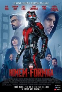 Download O Homem-Formiga Dublado (2015)