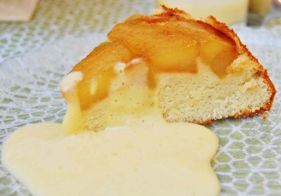 Olive Oil Cake Uk