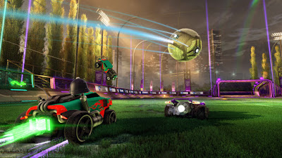 Download Game Rocket League Full Version Iso For PC