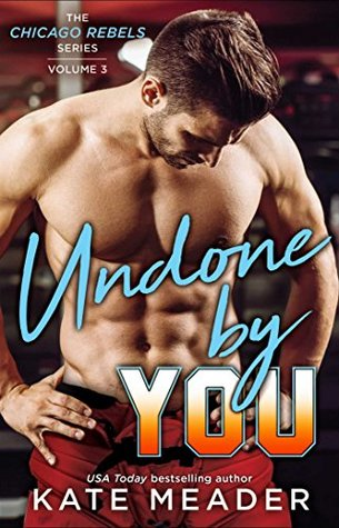 Undone By You Spotlight Tour & Giveaway