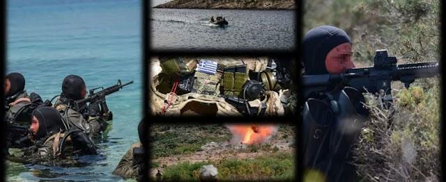 Η ελίτ των ΕΔ «κόβει τον… αέρα» στον Ερντογάν: Η απάντηση της Αθήνας στη «στοχοποίηση» νησιών και νησίδων