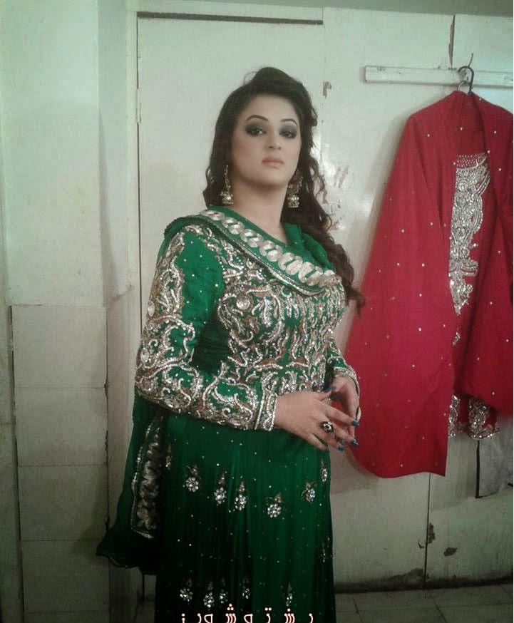 Pakistani Pashto Hot