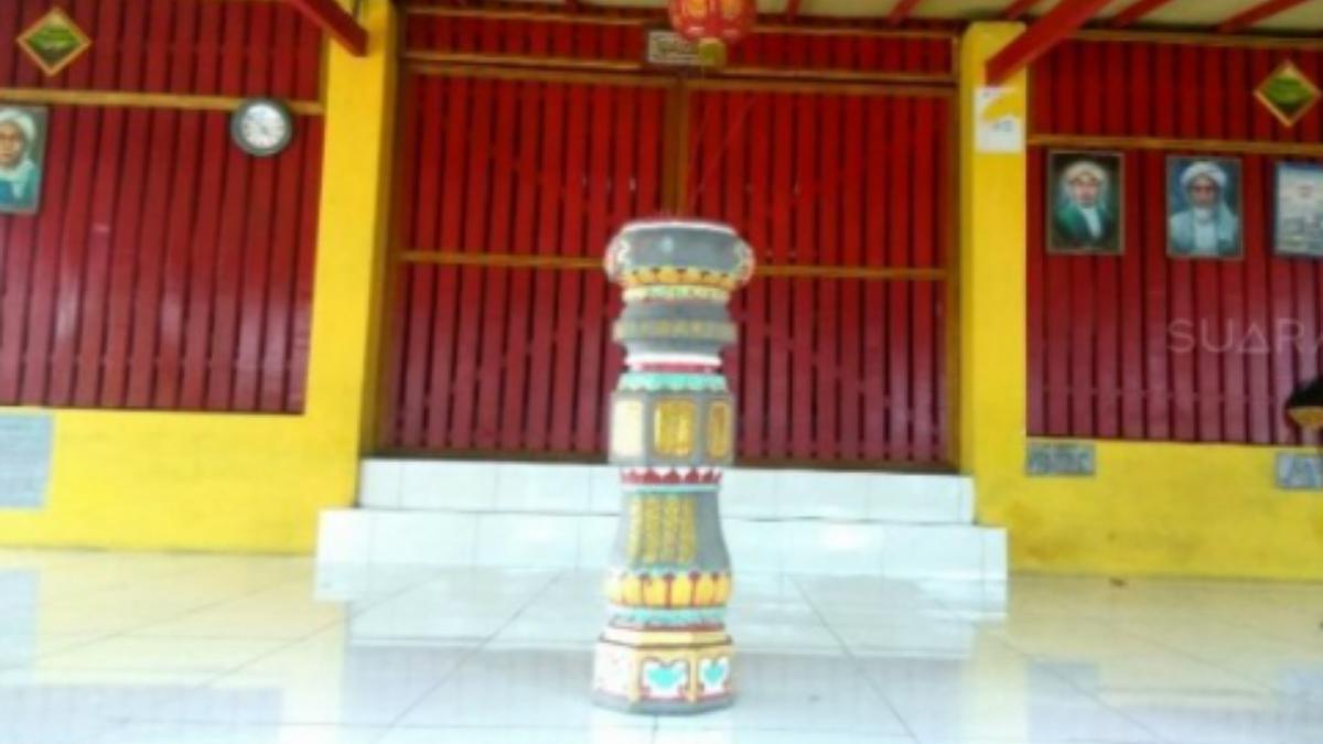 Sejarah Sunan Kuning Semarang