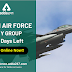 Indian Air Force X and Y Group: Few Days Left, Apply Online Now!!